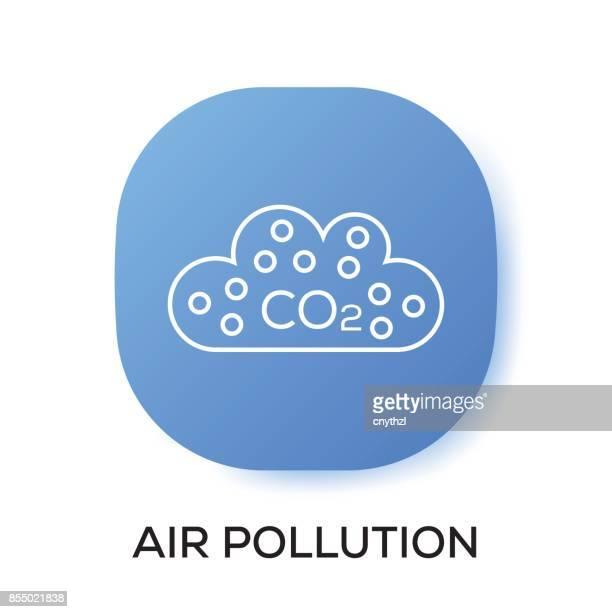AIR POLLUTION APP ICON