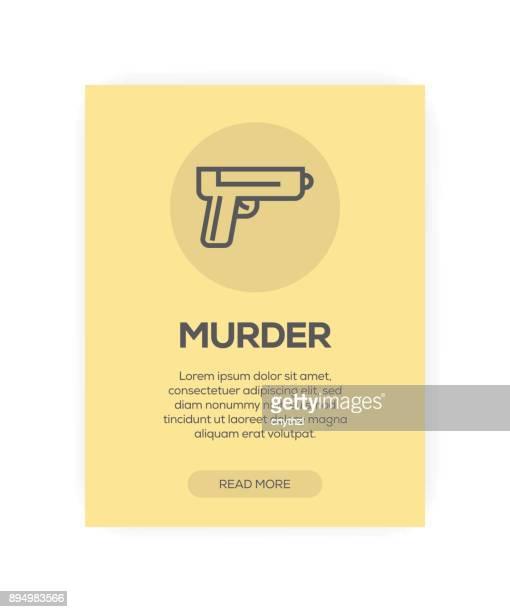 MURDER CONCEPT