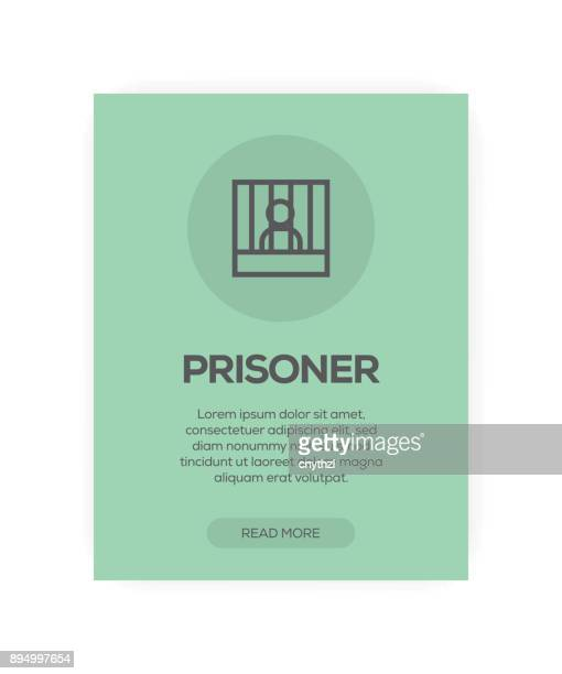 PRISONER CONCEPT