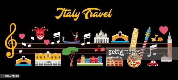 ITALIEN-SONG-REISEN