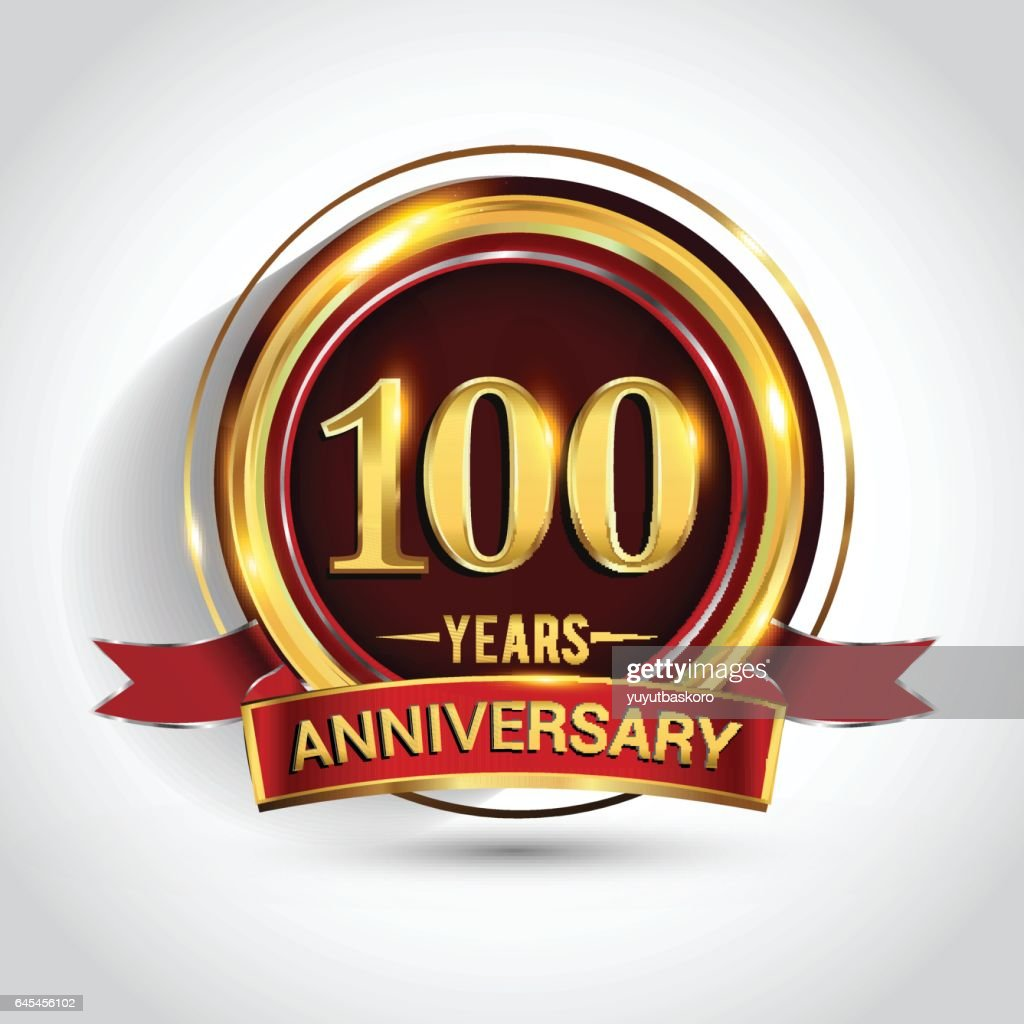 100th golden anniversary