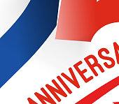 25th Years Anniversary