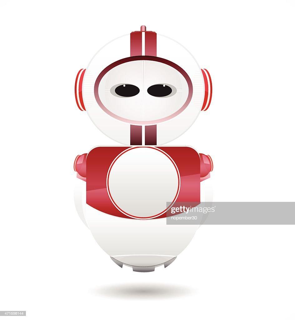 4-u robot