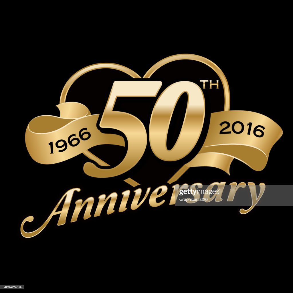 50th Anniversary Birthday