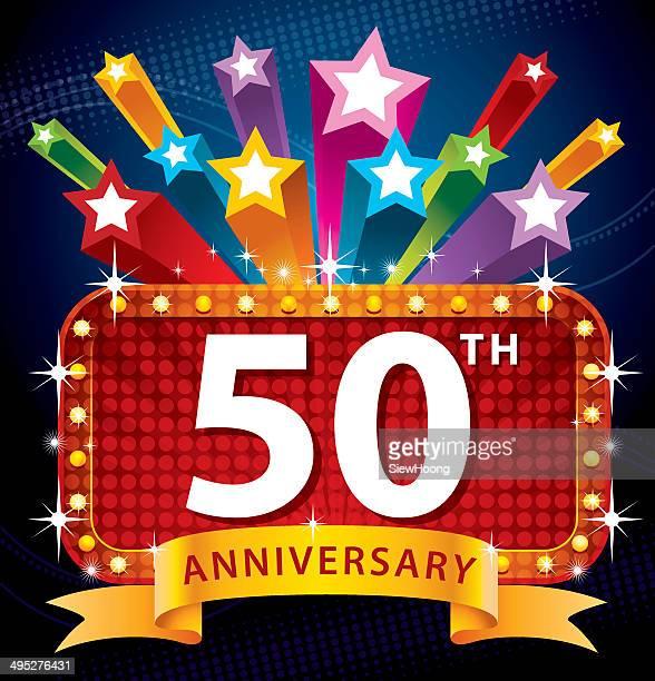 50 周年