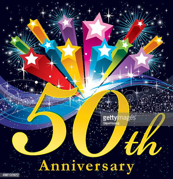 50° aniversario