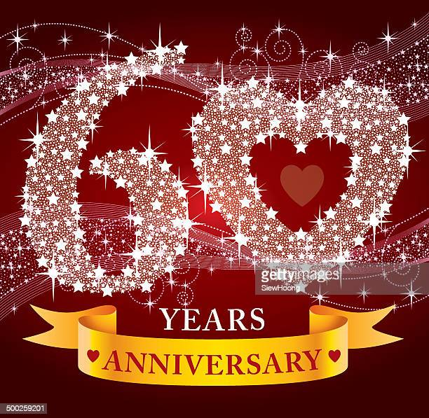 Aniversário de 60 anos