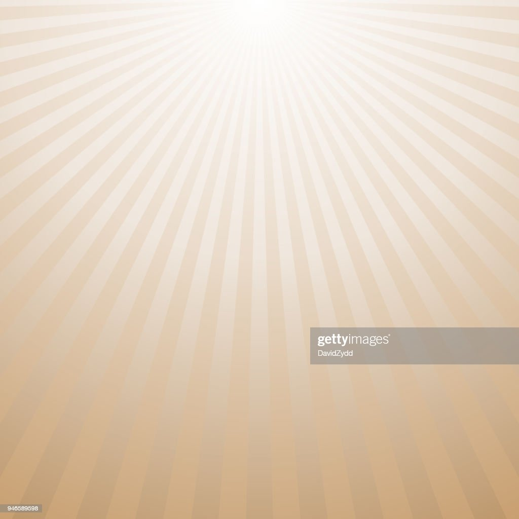 Abstract asymmetrical gradient sunray background design - graphic design