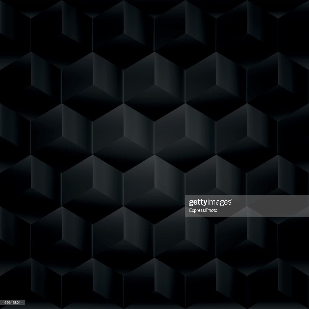 Abstract background, 3d cubes,