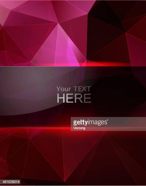 Abstract Background and Glass