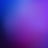 Abstract background. Blurred  dark blue and purple backdrop. Smooth banner template. Easy editable soft colored vector illustration. Mesh gradient