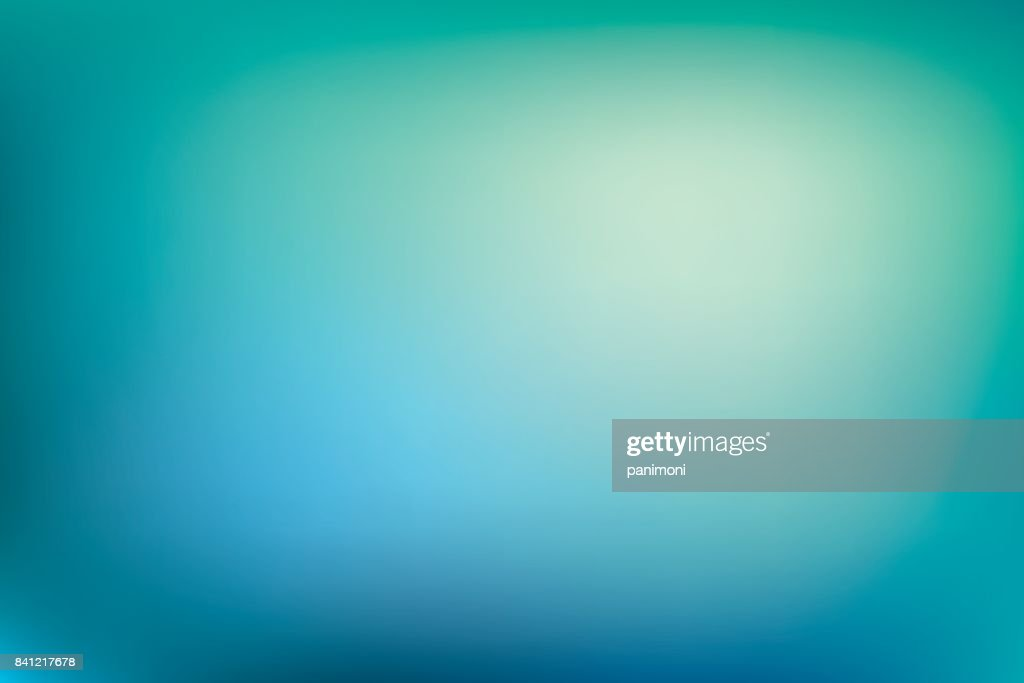 Abstract background. Green, turquoise and blue mesh gradient, pattern for you project or presentations, vector design wallpaper