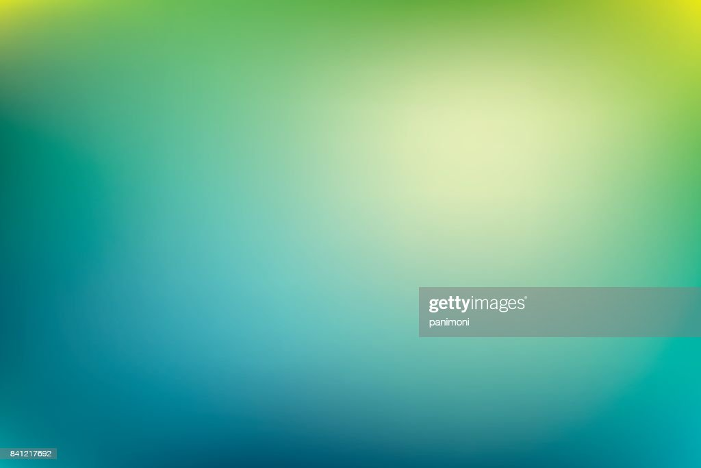 Abstract background. Green, turquoise and yellow mesh gradient, pattern for you project or presentations, vector design wallpaper
