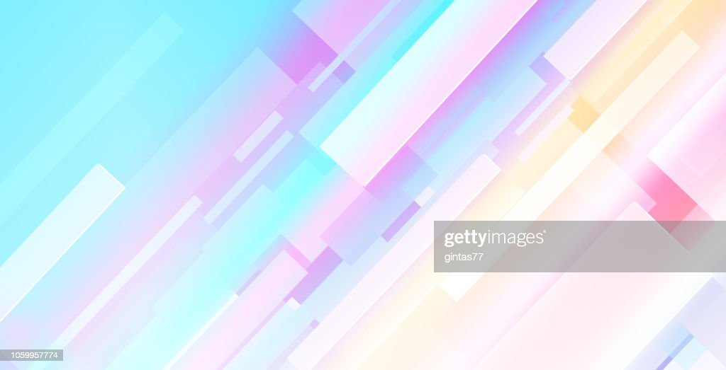 Abstract background multicolored theme with rectangles forms