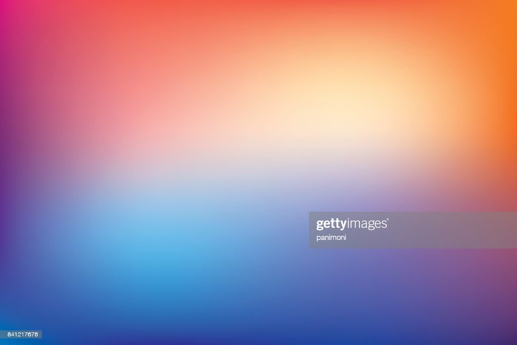 Abstract background. Purple, orange and pink mesh gradient, pattern for you project or presentations, vector design wallpaper