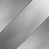 Abstract Background Slope Black Diagonal Lines