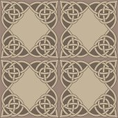 Abstract background Tile pattern