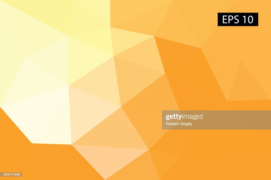 Abstract background, vector from polygons, triangle geometric background, vector illustration, light vector pattern, triangular template, geometric sample