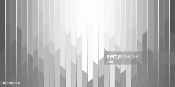 illustrazioni stock, clip art, cartoni animati e icone di tendenza di abstract background - sfondo grigio