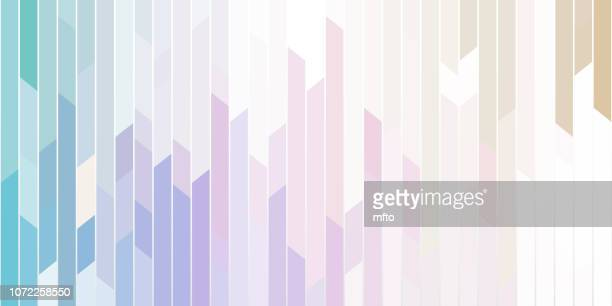 abstract background - pastel colored stock illustrations