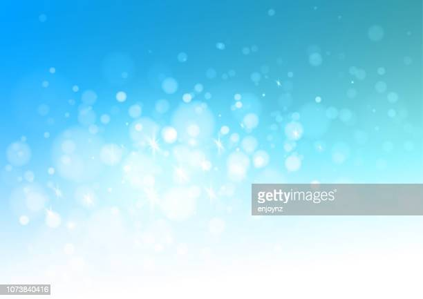 abstract background - blue stock illustrations