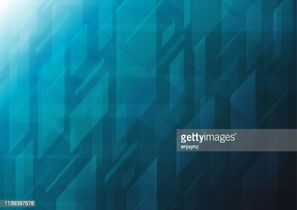 抽象的な背景 - ターコイズカラーの背景点のイラスト素材/クリップアート素材/マンガ素材/アイコン素材
