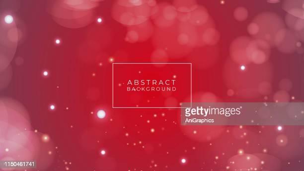 abstract hintergrund - roter hintergrund stock-grafiken, -clipart, -cartoons und -symbole