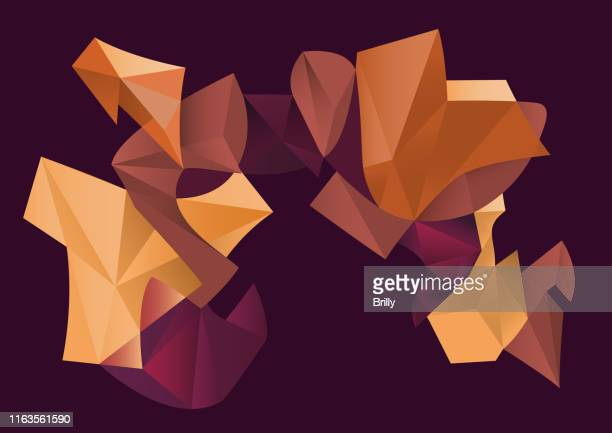 abstract background - brownie stock illustrations, clip art, cartoons, & icons