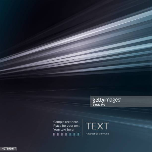abstract background - light effect stock illustrations