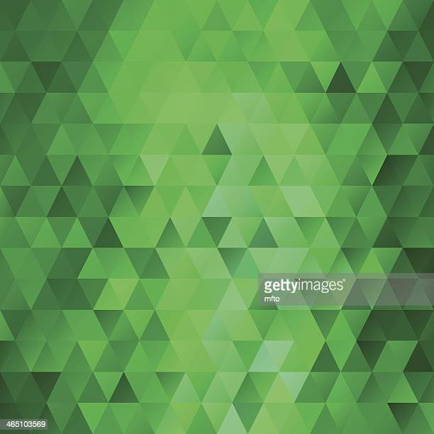 abstract background - emerald gemstone stock illustrations