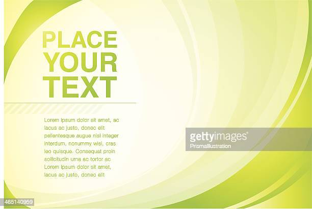 abstract background - green background stock illustrations, clip art, cartoons, & icons