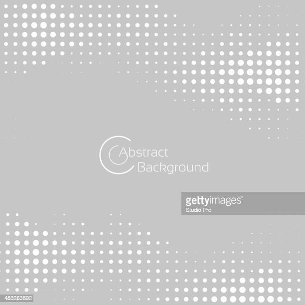 abstract background - half tone stock illustrations