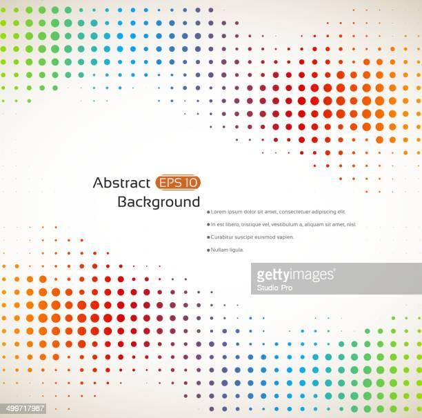 ilustrações, clipart, desenhos animados e ícones de fundo abstrato - espaço para texto