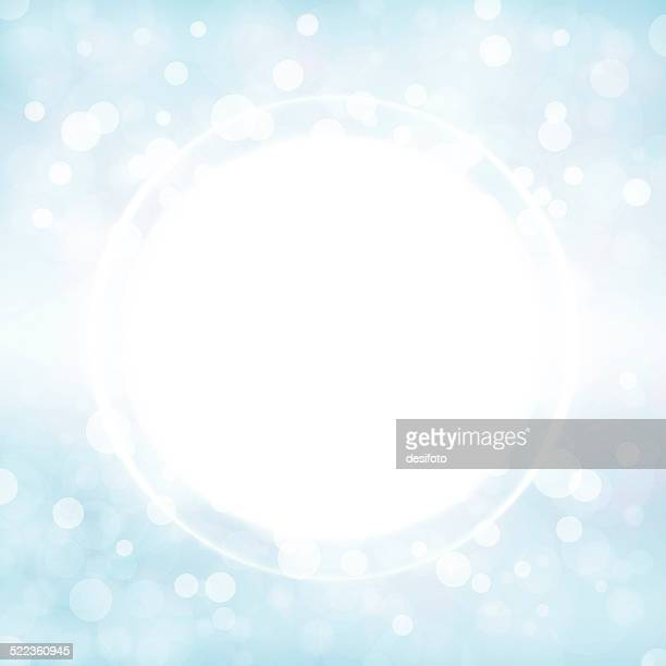 abstract background - aura stock illustrations