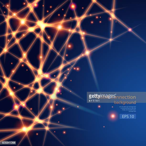 abstract background - sparks stock illustrations, clip art, cartoons, & icons