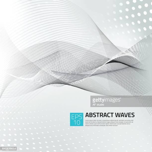 abstrakter hintergrund  - wissenschaft und technik stock-grafiken, -clipart, -cartoons und -symbole