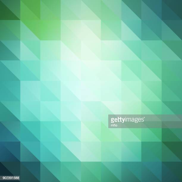 abstract background - green background stock illustrations