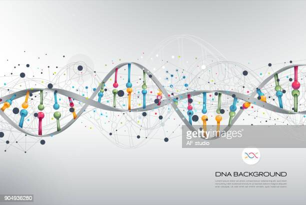 dna abstract background - reveal stock illustrations, clip art, cartoons, & icons