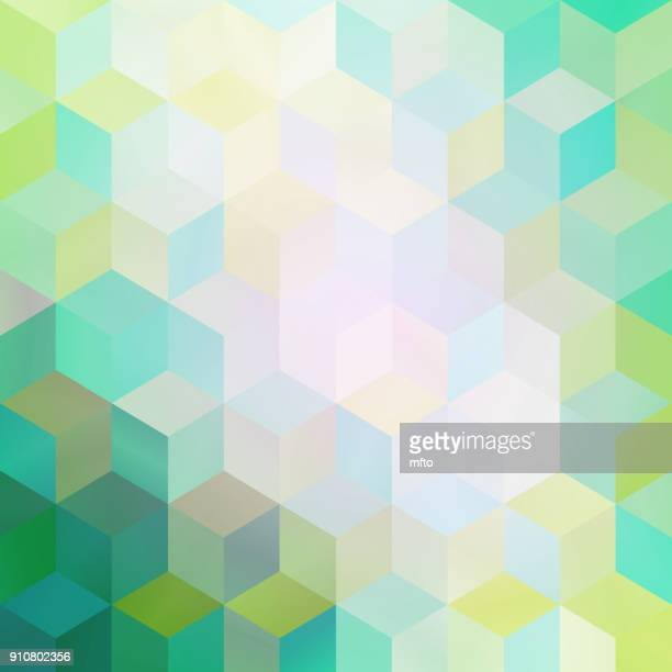 abstract background - square composition stock illustrations, clip art, cartoons, & icons