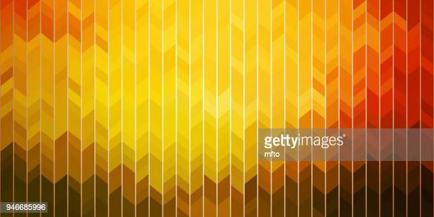 abstract background - yellow stock illustrations