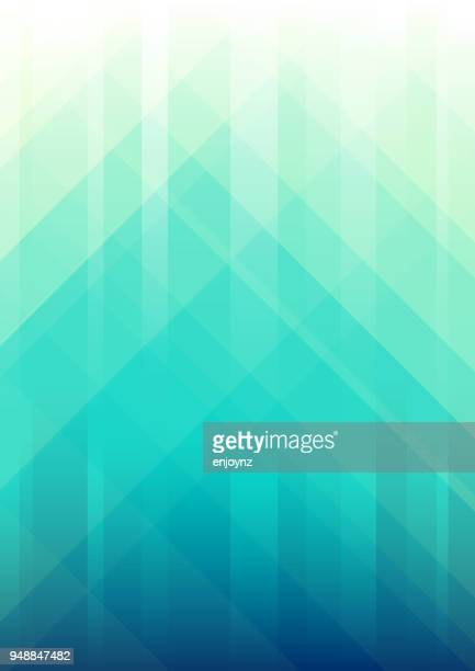 abstract background - bright blue background stock illustrations