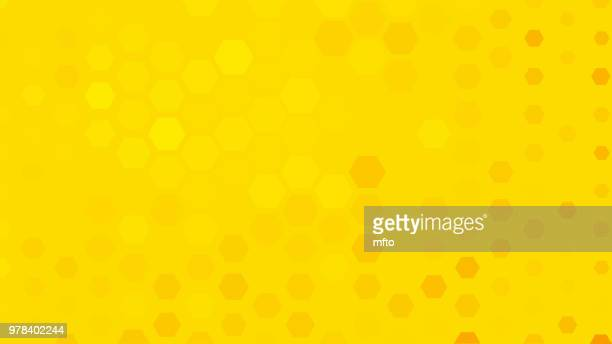 abstract background - yellow background stock illustrations