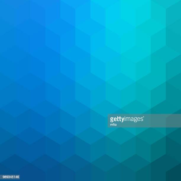 abstract background - rhombus stock illustrations
