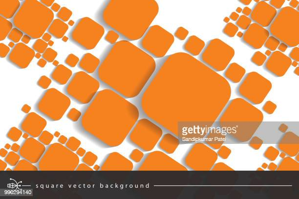 abstract background - asymmetry stock illustrations