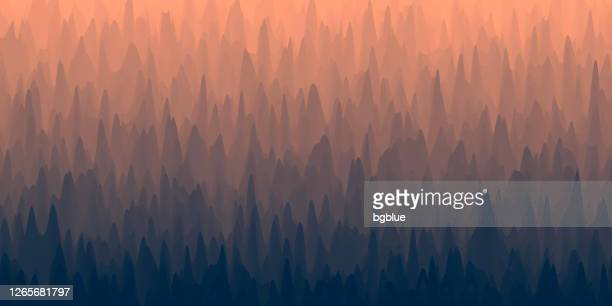 abstract background with trendy texture - brown gradient - brown stock illustrations