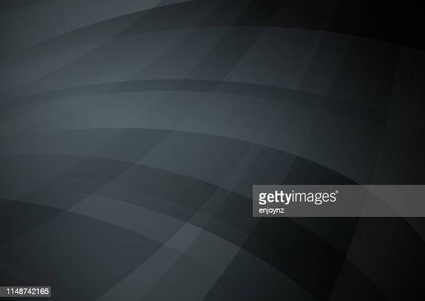 abstract black background - grey colour stock illustrations