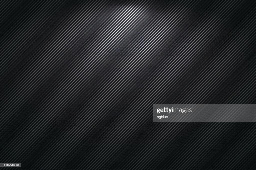 Abstrakte Schwarzer Hintergrund : Stock-Illustration