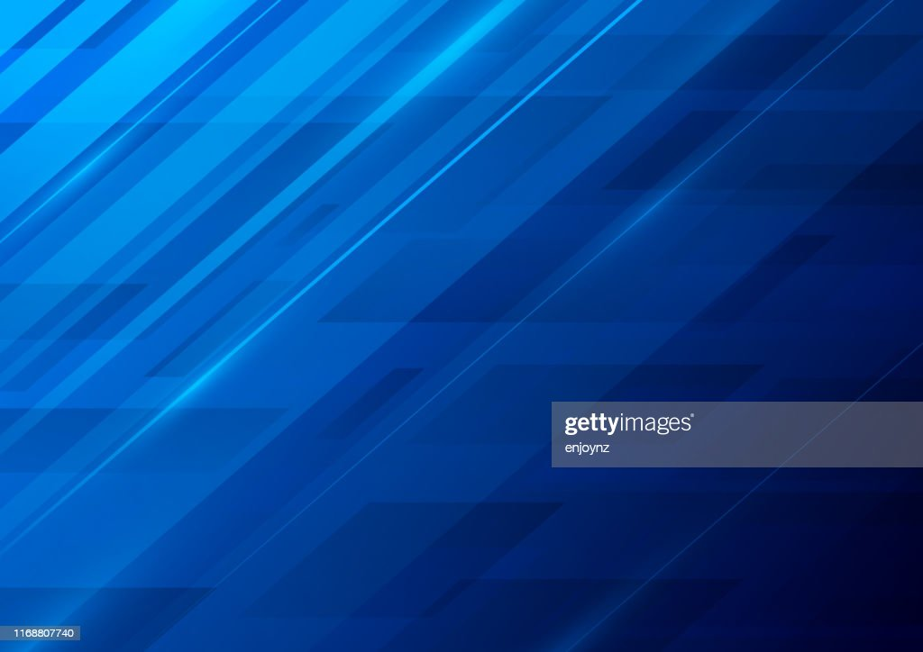 Abstract blue background : stock illustration