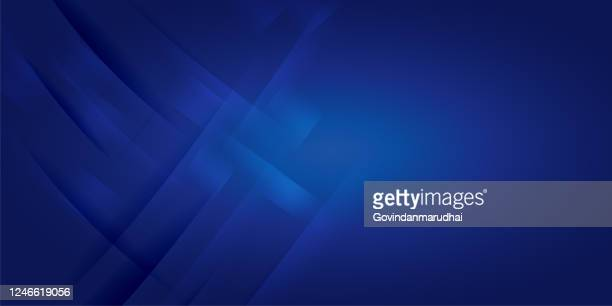 abstract blue background - abstract backgrounds stock illustrations