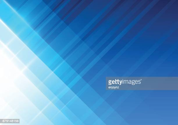 abstract blue background - simplicity stock illustrations, clip art, cartoons, & icons